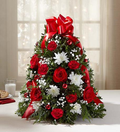 Holiday Flower Tree®