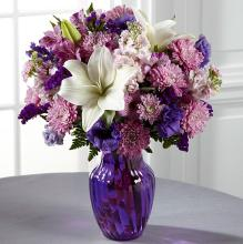 The Shades of Purple™ Bouquet