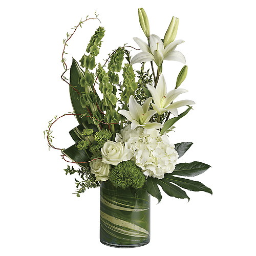 Botanical Beauty Bouquet